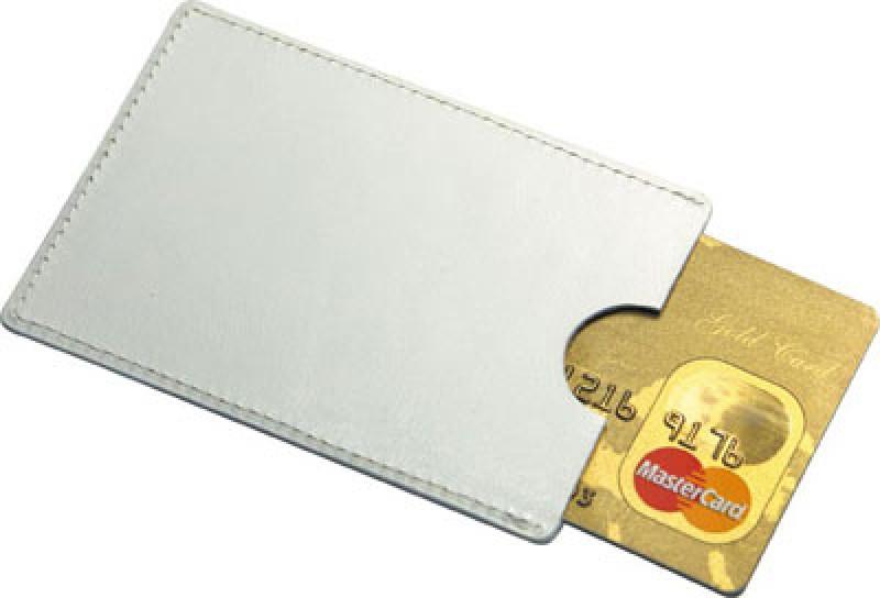 Чехол для кредитки 136